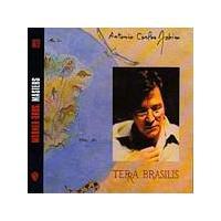 Antonio Carlos Jobim - Terra Brasilis (Music CD)