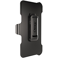 """Otterbox Carrying Case (holster) For 4.7"""" Iphone 6 - Black - Damage Resistant, Wear Resistant, Tear Resistant, Scratch Resistant, Scuff Resistant, Dust Resistant, Lint Resistant, Dirt Resistant, Debris Resistant - Holster, Belt Clip 77-50389"""