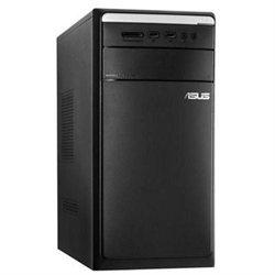 ASUS M11AD-US009S Desktop Computer Intel Core i7-4770S 3.1GHz 8GB DDR3 1TB HDD DVD-Writer Intel HD G