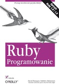 Ruby. Programowanie