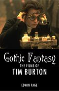 Edwin Page takes us on a journey through the films of Tim Burton, through which we gain insights into the mysterious, and somewhat reclusive film director responsible for them