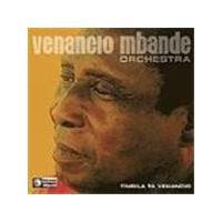 Venancio Mbande Orchestra - Timbila Ta Venancio