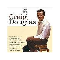 Craig Douglas - The Very Best Of Craig Douglas (Music CD)