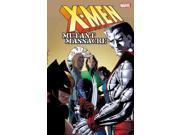 X-men: Mutant Massacre (x-men)