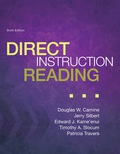 Direct Instruction Reading