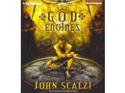 The God Engines Unabridged