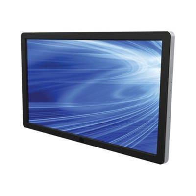 Elo Touch Solutions E739717 Interactive Digital Signage Display 3201l - 32 Led Display - Digital Signage - With Touch-screen - 1080p (fullhd) - Black