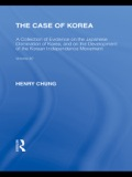 This volume examines how and why Japan annexed Korea in the early twentieth century and discusses the role of foreign powers (particularly the USA) in trying to bring about freedom and independence for Korea