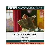 Agatha Christie - Nemesis (Whitfield) (Music CD)
