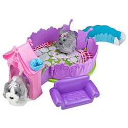 ZZP PUPPY PLAYHOUSES