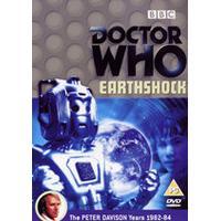 Doctor Who: Earthshock (1981)