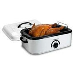 Proctor Silex 18 Quart Roaster Oven