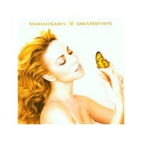 Mariah Carey - Greatest Hits (Music CD)