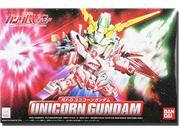 Gundam SD-360 RX-0 Unicorn Gundam