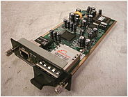The Raven Series of Converters offers connectivity solutions for a broad range of environments