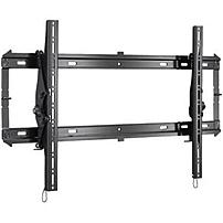 """Chief X-large Fit Rxt2-g Wall Mount For Flat Panel Display - 40"""" To 80"""" Screen Support - 175 Lb Load Capacity - Black"""