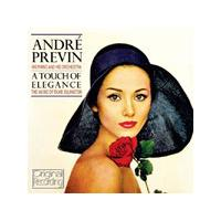 André Previn - Touch of Elegance (Music CD)