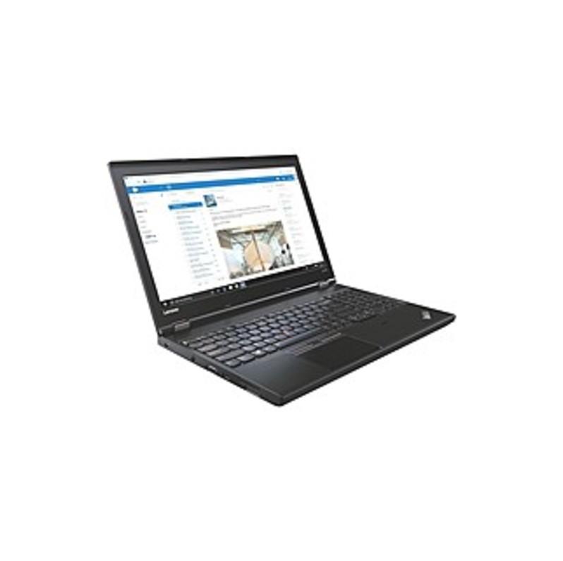 Lenovo Thinkpad L570 20j8000wus 15.6