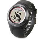 Garmin Forerunner 410 Watch Only -r Garmin Forerunner 410 World Wide 0