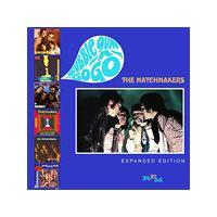 The Matchmakers - Bubblegum A Go-Go (Music CD)