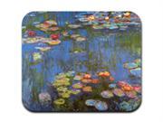 Water Lilies - Claude Monet Mousepad Mouse Pad
