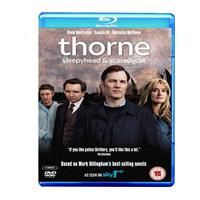Thorne Sleepyhead & Scaredy Cat (Blu-ray)