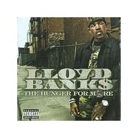 Lloyd Banks - The Hunger For More (Music CD)