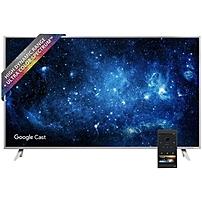 Vizio Smartcast P50-c1 50-inch 4k Ultra Hd Led Smart Tv - 3840 X 2160 - 50,000,000:1 - 480 Clear Action - Tablet Remote - Wi-fi - Hdmi