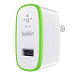 Belkin F8j052ttwht 2.1 Amp Home Charger