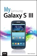 Friendly, quick, and 100% practical, My Samsung Galaxy S III is the must-have companion for every Samsung Galaxy S III user