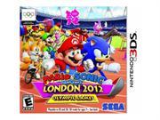Sega 61106 Mario & sonic london 2012 3ds