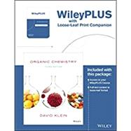 Organic Chemistry, 3e Wileyplus Registration Card   Loose-leaf Print Companion