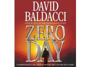 Zero Day Unabridged Binding: CD/Spoken Word Publisher: Hachette Audio Publish Date: 2011/10/31 Synopsis: Combat veteran John Puller, now working as an investigator for the army's Criminal Investigative Division tries to solve the murder of an army man and his Pentagon contractor wife in their isolated rural home in this new novel from the author of The Sixth Man