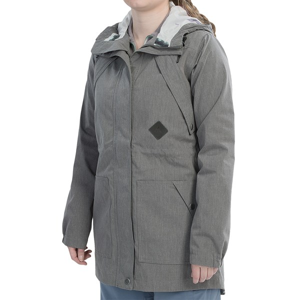 Burton Sadie Rain Jacket - Waterproof (For Women)