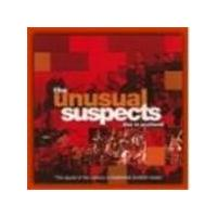 Unusual Suspects - Unusual Suspects, The
