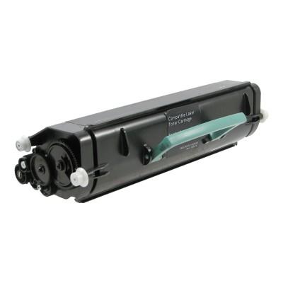 V7 V7e360 High Yield Toner Cartridge For Lexmark E360d  E360dn  E460dn  E460dw  E462dtn  X463de  X464de  X466de  X466dte  X466dwe