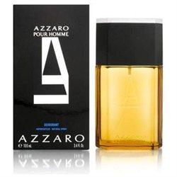 Azzaro Pour Homme by Loris Azzaro Deodorant Spray (Glass Bottle)