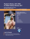 PLUNKETT'S WIRELESS, WI-FI, RFID & CELLULAR INDUSTRY ALMANAC 2017 Key Findings: •Plunkett Research lists top 300 companies in Wireless, Wi-Fi, RFID & Cellular and names top trends changing the industry for the mid term. Key Features: •Industry trends analysis, market data and competitive intelligence •Market forecasts and Industry Statistics •Industry Associations and Professional Societies List •In-Depth Profiles of hundreds of leading companies •Industry Glossary •Buyer may register for free access to search and export data at Plunkett Research Online •Link to our 5-minute video overview of this industry Pages:  431 Statistical Tables Provided:  11 Companies Profiled: 288 Geographic Focus: Global A complete market research report, including forecasts and market estimates, technologies analysis and developments at innovative firms