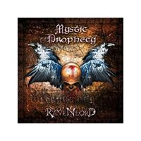 Mystic Prophecy - Ravenlord (Music CD)