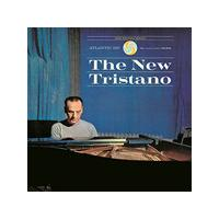 Lennie Tristano - The New Tristano (Music CD)