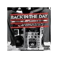 Various Artists - Back in the Day (Hip Hop Classics/Parental Advisory) [PA] (Music CD)