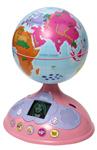 Oregon Scientific Bw68 Barbie World Traveler