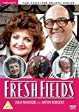 Fresh Fields: Complete Season 4 [Region 2]