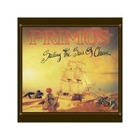 Primus - Sailing the Seas of Cheese ( DVD) (Music CD)
