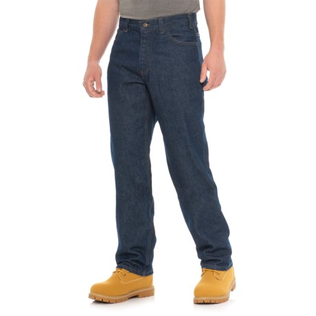 Flame-resistant Work Jeans (for Men)