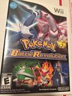 Pokémon Battle Revolution (Nintendo Wii, 2007) Complete Game!!!