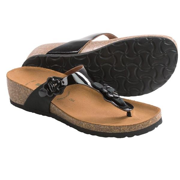 Bionatura Spices Sandals - Wedge Heel (for Women)