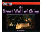 "The Great Wall of China Great Idea Binding: Library Publisher: Norwood House Pr Publish Date: 2013/07/31 Synopsis: ""Describes the struggles and accomplishments in building the Great Wall of China"