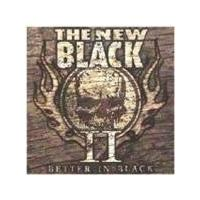 New Black (The) - II (Limited Edition/Better In Black) [Digipak] (Music CD)