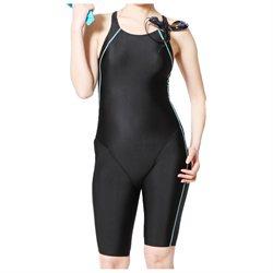 CHICK BOND Competition Unitards one-piece-swimsuits sax L